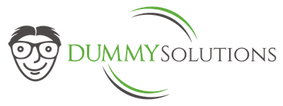 Dummy Solutions - Smart Solutions for your Dummy problems