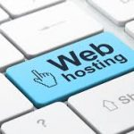 Web Hosting Domain Names