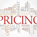 Professional Services Pricing